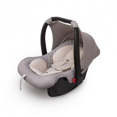 HAPPY BABY` SKYLER V2 автокресло от 0 до 1 года (0-13 кг)
