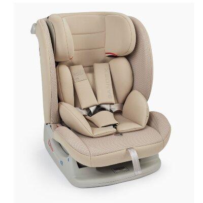 HAPPY BABY` SANDEX автокресло от 0 до 12 лет (0-36 кг)