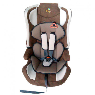 KENGA` LD02 автокресло от 1 до 12 лет (9-36 кг)