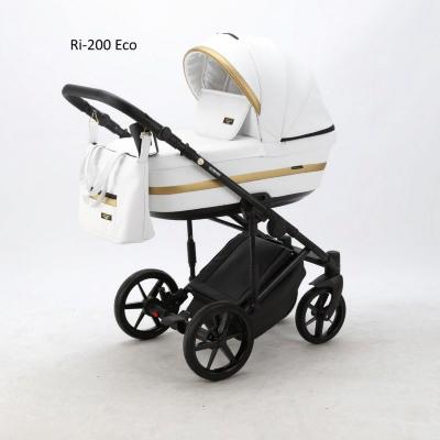 ADAMEX` RIMINI ECO коляска модульная 2в1