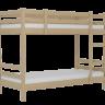 ПРОМТЕКС` КОЛИБРИ 190*80 кровать подростковая 2-ух ярусная