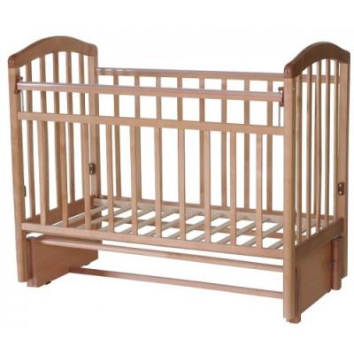 АНТЕЛ` АЛИТА-5 кроватка (маятник продольный)