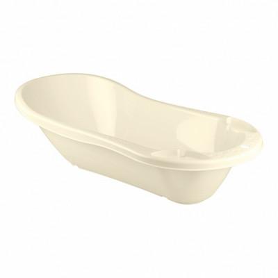 ***ПЛАСТИШКА` Ванна детская с клапаном для слива (13013)