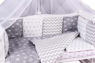 AMARO BABY` ROYAL комплект в кроватку (18п)