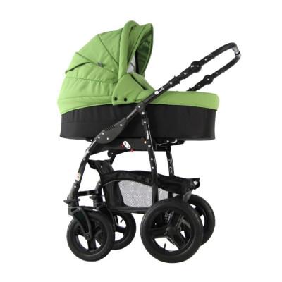 SEVILLABABY` MIRRA коляска модульная люлька