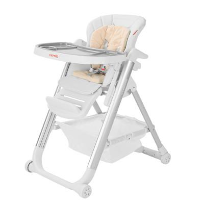 CARRELLO` CONCORD стульчик для кормления