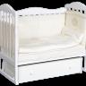 АНТЕЛ` АЛИТА-7 кроватка (маятник универсальный)