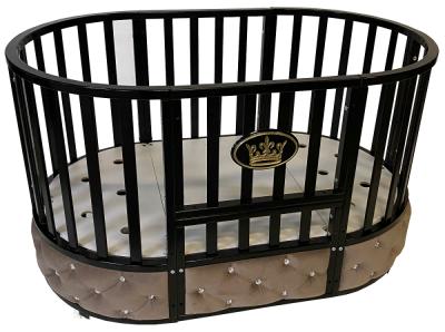 АНТЕЛ` СЕВЕРЯНКА-4 кроватка трансформер (маятник универсальный, колесо)