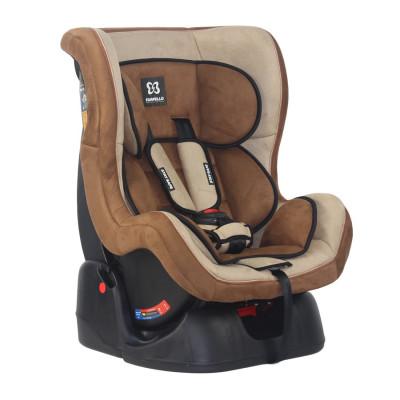 FARFELLO` GE-B (велюр) автокресло с рождения до 4 лет (0-18 кг)