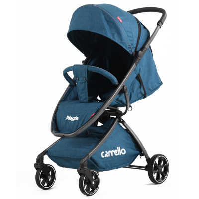 CARRELLO` MAGIA коляска прогулочная