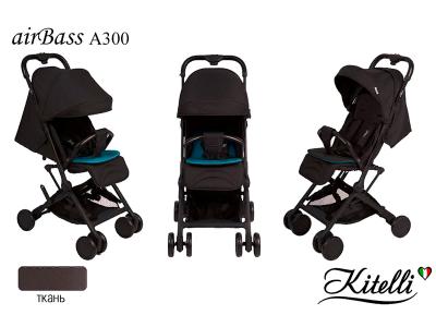 KITELLI` AIRBASS коляска прогулочная