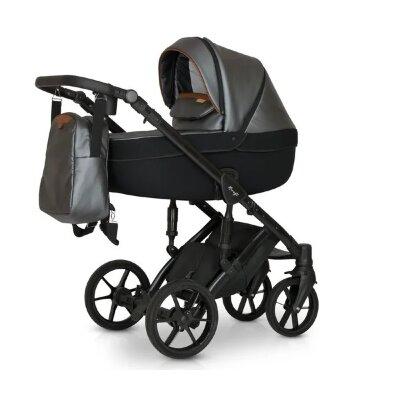 VERDI` MIRAGE NEW коляска модульная 3в1