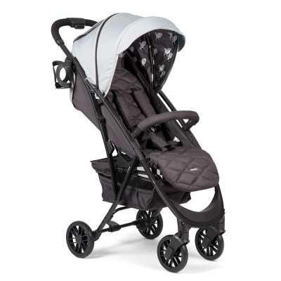 HAPPY BABY` ELEGANZA V2 NEW прогулочная коляска