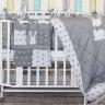 ТОПОТУШКИ` ЗАЙКА комплект в кроватку (6п)
