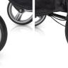 EASYGO` DOMINO коляска прогулочная (дв)