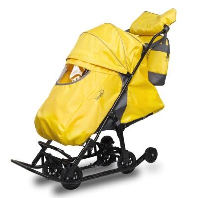 PIKATE` BABY санки коляска