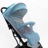 XO KID` RIDE коляска прогулочная БУ