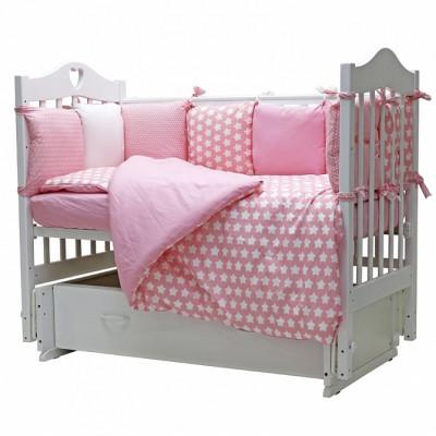 ТОПОТУШКИ` 12 МЕСЯЦЕВ комплект в кроватку (6п)
