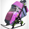 GALAXY` KIDS 3-4 (2019) санки коляска
