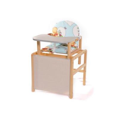 МАТРЕШКА стульчик трансформер