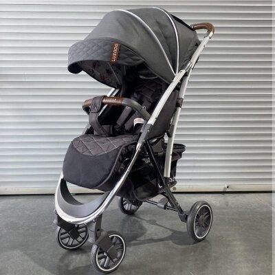 LUXMOM` 636 коляска прогулочная