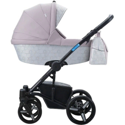 ARO TEAM` FORTE NEW 18 коляска модульная 2в1
