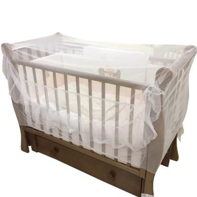 BAMBOLA` СУНДУЧОК Москитная сетка на кровать/манеж