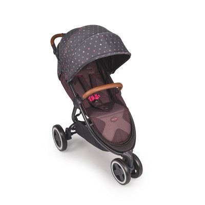 HAPPY BABY` WYLSA прогулочная коляска