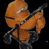 RAY` ULTRA коляска модульная 2в1