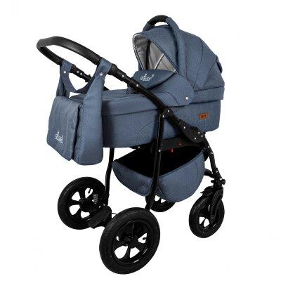 RAY` TERESA LUX коляска модульная 2в1 БУ