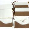 ТОПОТУШКИ` КАРАМЕЛЬКА комплект в кроватку (7п)