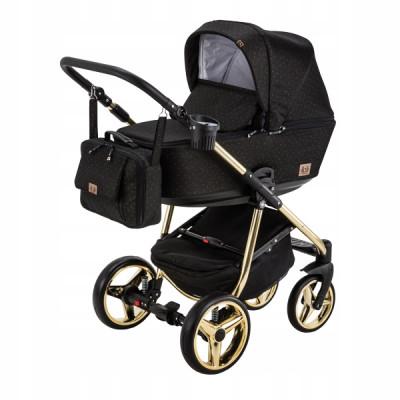 ADAMEX` REGGIO коляска модульная 2в1 БУ