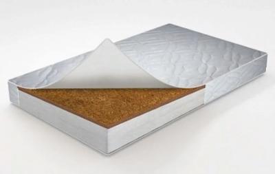 PLUME` ПРЯМОУГОЛЬНИК матрас в кроватку (120*60)
