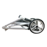 BEBETTO` MAGNUM коляска модульная 2в1 БУ