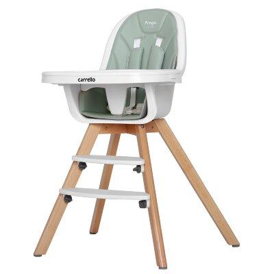 CARRELLO` PREGO стульчик для кормления