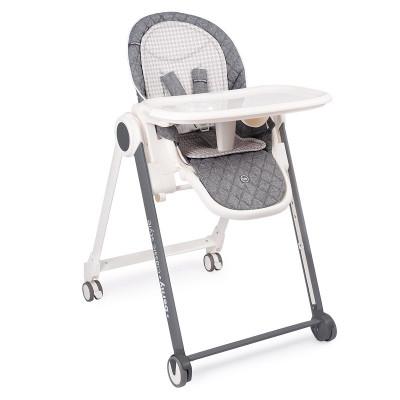 HAPPY BABY` BERNY BASIC NEW стульчик для кормления