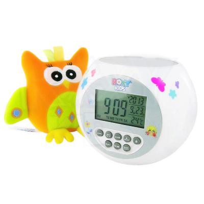 ROXY-KIDS` OLLY с совой Игрушка-проектор звездного неба