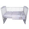 BAMBOLA` МИШКА комплект в кроватку (3п)