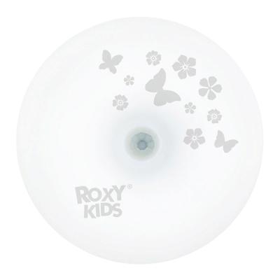ROXY-KIDS` Ночник с датчиком освещения (на батарейках)