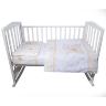 BAMBOLA` ДРУЗЬЯ комплект в кроватку (3п)