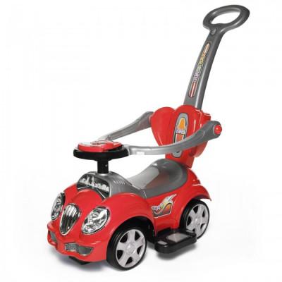 BABYCARE` CUTE CAR (558W) каталка детская