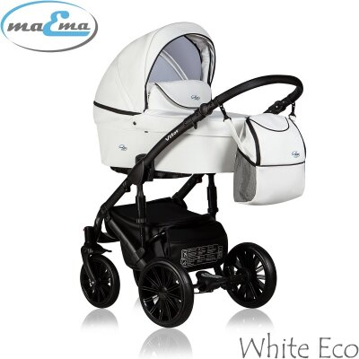 MAEMA` VITOR коляска модульная 2в1 БУ