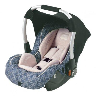 HAPPY BABY` GELIOS автокресло от 0 до 1 года (0-13 кг) БУ