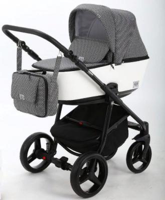 ADAMEX` REGGIO коляска модульная 2в1