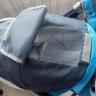 НИКА` ДЕТЯМ 7-1 санки коляска