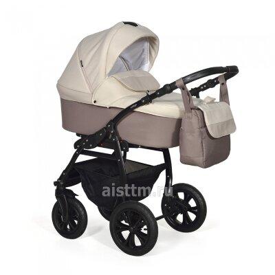 SLARO` ANTICA коляска модульная 2в1 БУ