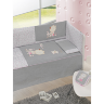 INTER BABY`NATURE ROSA комплект в кроватку (5п)