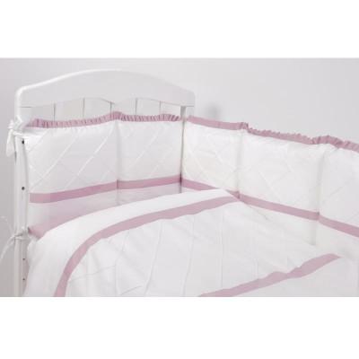 ТОПОТУШКИ` РОЗАЛИ комплект в кроватку (6пр)