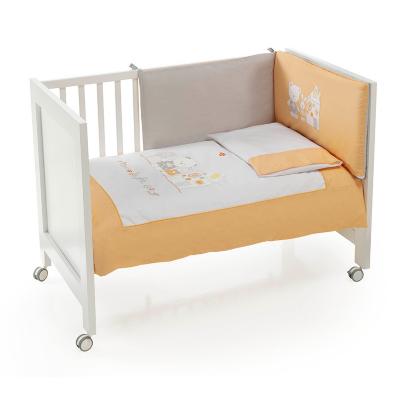 INTER BABY` CASITA комплект в кроватку (5п)