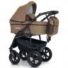 VERDI` SONIC PLUS коляска модульная 3в1